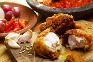 Boneless fried chicken chili recipe