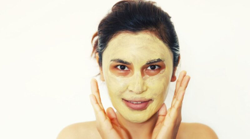 turmeric face mask benefits a diet life